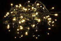 Karácsonyi LED világítás 40 m - meleg fehér, 400 dióda