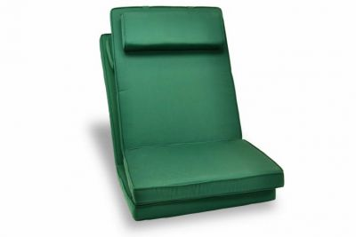 Kerti párna készlet Garth 2 db - zöld