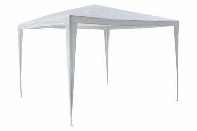 Kerti sátor GARTHEN – fehér 3 x 3 m