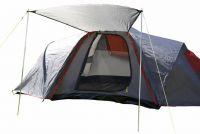 Kemping sátor GARTHEN - 6 személyes