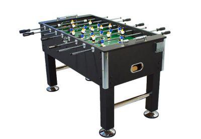Asztali foci PROFI - Black edition