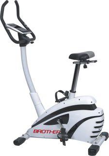 Elektromos szobakerékpár BROTHER BC84E