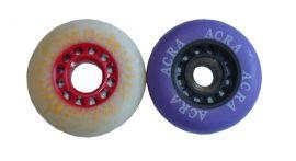 Pót kerék korcsolyázáshoz 70 x 24 mm