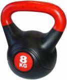 Kettlebell harangsúlyok CorbySport - 8 kg cement