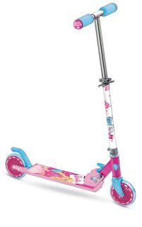 Gyerek roller - Barbie