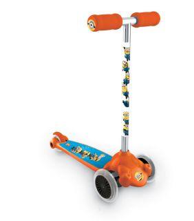 Roller Twist 3 kerék