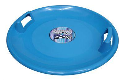 Müanyag tányér Superstar - kék