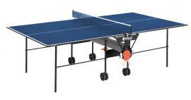 Asztalitenisz pingpong asztal SPONETA S1-13i - kék