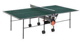 Asztalitenisz pingpong asztal SPONETA S1-12i - zöld