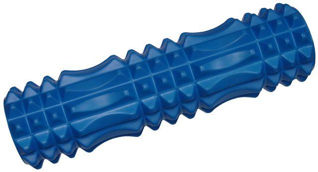 Masszázs henger ROLLER - kék