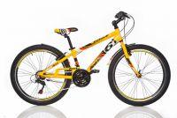 Sport kerékpár DINO 1024B 24