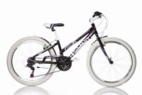 Sport kerékpár DINO 1024G 24