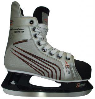 Jégkorong korcsolya - szabaidő kategória, méret 45