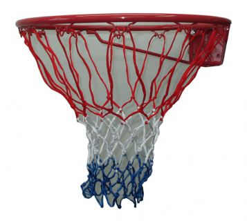 Kosárlabda kosár - hivatalos méretek