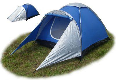 Kemping sátor BROTHER 3 - személyes