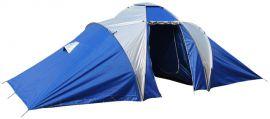 Kemping sátor CorbySport - 6 személyes