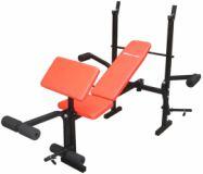 Fitnesz edzőpad - WB2800