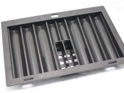 Chip tray 1 - zseton és kártya tároló