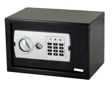 G21 Digitális széf 310x200x200mm