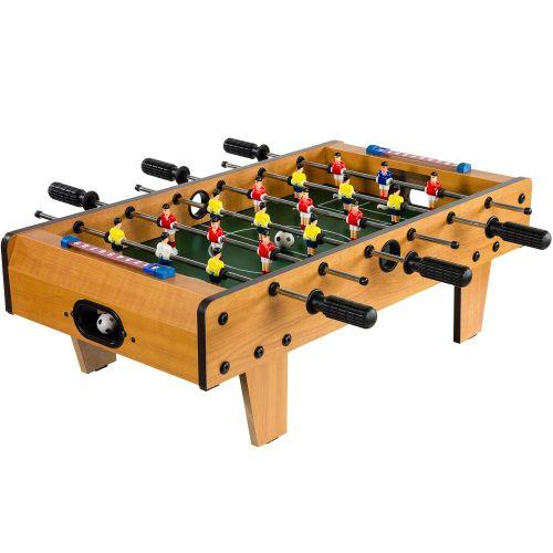 Mini asztali foci lábakkal