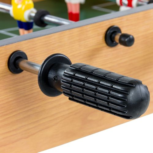 Mini asztali foci TUIN - bézs