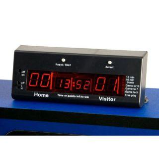 Elektromos számláló csocsó asztalhoz - 21 x 7,4 x 5,5 cm