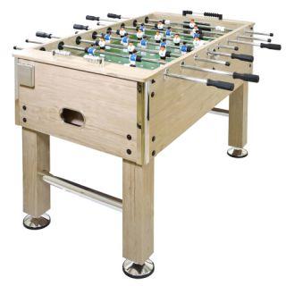 Asztali foci PROFI - bézs