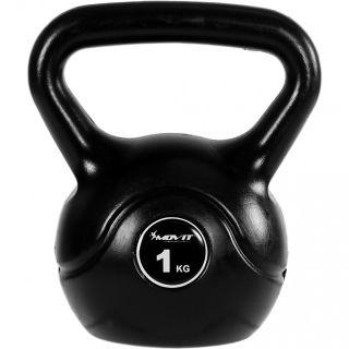 Kettlebell harangsúlyok MOVIT® - 1 kg