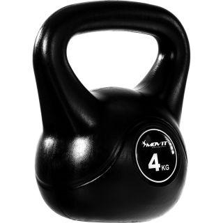 Kettlebell harangsúlyok MOVIT® - 4 kg