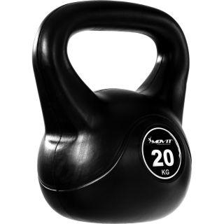 Kettlebell harangsúlyok MOVIT® - 20 kg