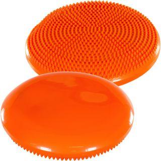 Masszírozó dinamikus légpárna MOVIT® 33 cm - narancssárga