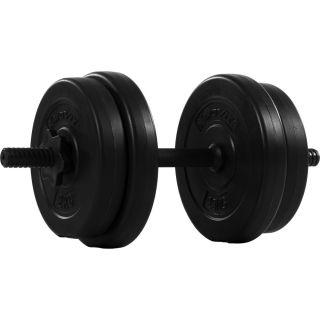 Súlyzó egykezes MOVIT® - 10 kg