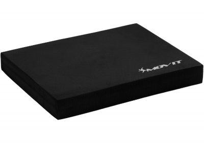 MOVIT egyensúlyozó párna - fekete