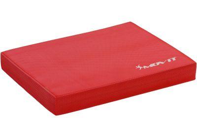MOVIT egyensúlyozó párna - piros