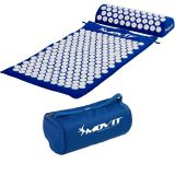 Akupresszúrás matrac MOVIT® 75 x 44 cm - kék