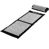 Akupresszúrás matrac MOVIT® 130 x 50 cm - fekete