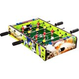 Mini asztali foci TUIN 51 x 31 cm - foci mintás