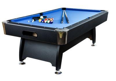 Biliárd asztal - pool biliárd, 7 ft + felszerelés