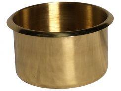 Cup Holder - arany
