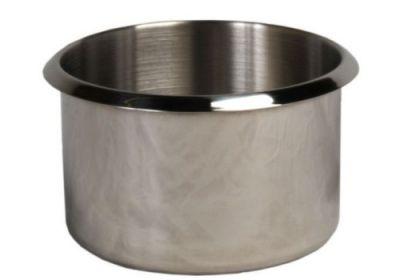 Cup holder - ezüst
