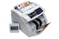 Profi bankjegyszámoló készület BC-06 UV