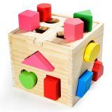 Gyerek játék kocka