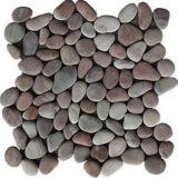 Mozaik burkolat OCALLA BERRY - lila, rózsaszín