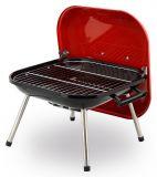 Kerti grillsütő TABLE  - faszenes