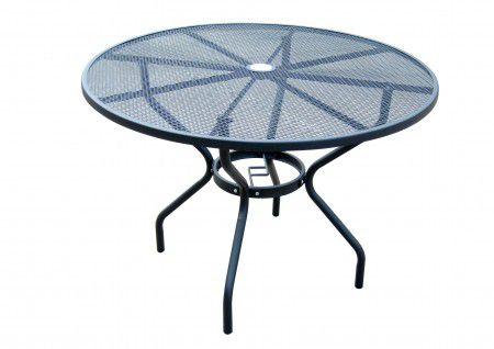 Kerti asztal fémből ZWMT-51