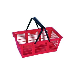 Műanyag bevásárlókosár CURVER