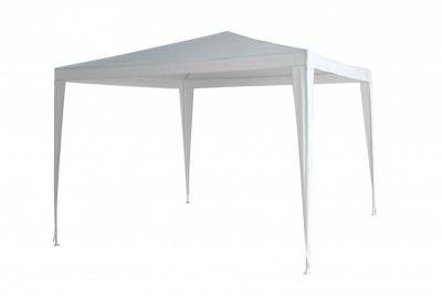 Kerti sátor 3301PE 3 x 3 m - fehér